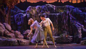 รอยสักสวยๆ จากละคร Broadway